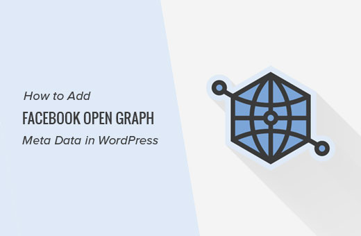 Adding Facebook Open Graph meta data in WordPress