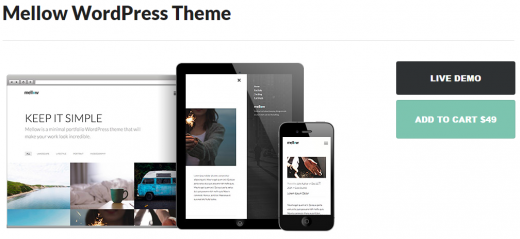 Add ThemeTrust theme to cart