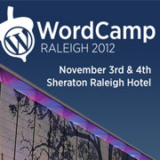 WPBeginner Will Be Attending and Speaking at WordCamp Raleigh 2012