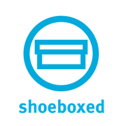 Why You Should Use Shoeboxed to Track Receipts and Business Cards