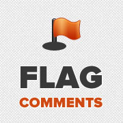 Flag Comments