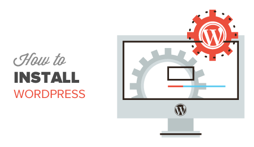 How to Install WordPress for Beginners