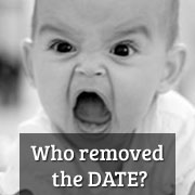Why You Should NOT Remove Dates from Your WordPress Blog Posts