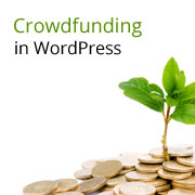 CrowdFunding in WordPress