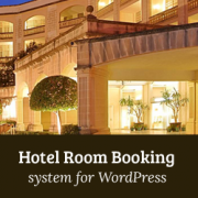 Adding a Hotel Room Booking System in WordPress