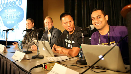 Create Authority Blogs Panel at Affiliate Summit