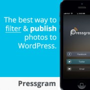 How to Add Instagram like Photo Filters in WordPress with Pressgram