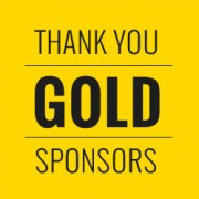 Thanks Gold Sponsors