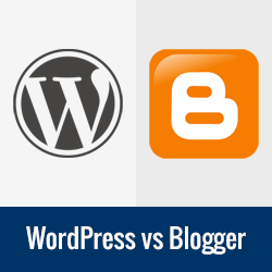 Blogger vs WordPress: Key Differences, Plus Which Is Best for You