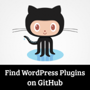 How to Find and Install WordPress Plugins from GitHub