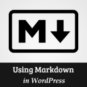 What is Markdown and How to Use it in WordPress