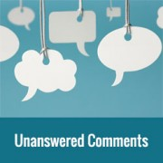 How to Filter Unanswered Comments by Admin in WordPress