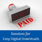 How to Add Customers Invoices for Easy Digital Downloads in WordPress