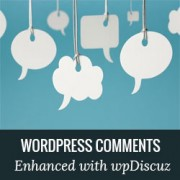 How to Improve Default WordPress Comments with wpDiscuz