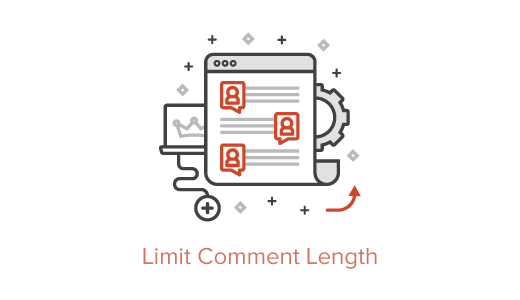 Set Comment Length Limits in WordPress
