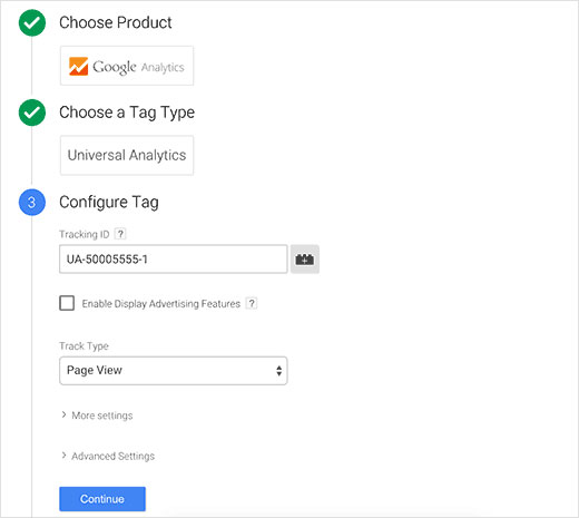 How to Install and Setup Google Tag Manager in WordPress