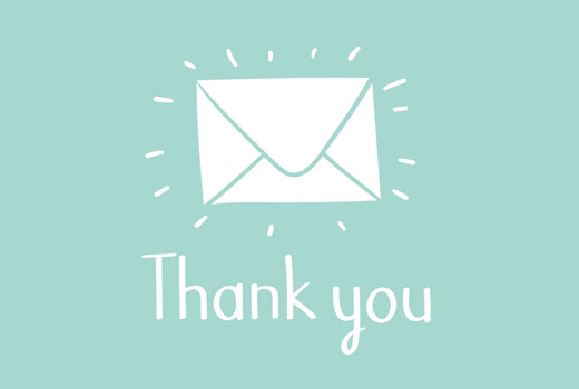 To Send A Thank You Email To Blog Commenters In Wordpress
