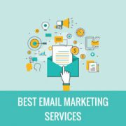 7 Best Email Marketing Services for Small Business (2017)
