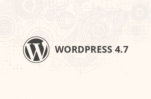 WordPress Week in Review EP29 :: 4.7 Features, Changing Search, DNS Outages Advice, & More…