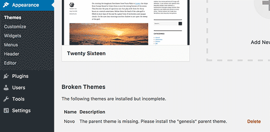 thesis child themes install The responsive skin + child theme starter set for ok so as i understand it this only goes for a fresh install of thesis_184 with the starter skin and child theme.