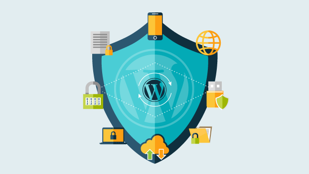 protect WordPress from hackers