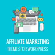 25 Best WordPress Themes for Affiliate Marketing