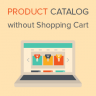 How to Create a WordPress Product Catalog Without a Shopping Cart
