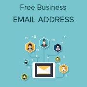how to create a free business email address in 5 minutes step by step