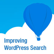 How to Improve WordPress Search using Amazon CloudSearch with Lift