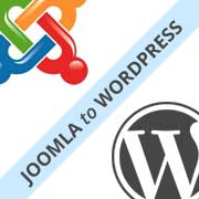 How to Move Your Site from Joomla to WordPress