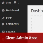 How to Hide Unnecessary Items From WordPress Admin with Adminimize