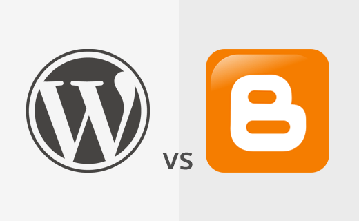 Wordpress vs blogger which one is better pros and cons blogger pros and cons stopboris Images