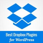 8 Best Dropbox Plugins for WordPress