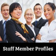 How to Add Staff Member Profiles in WordPress with Staffer