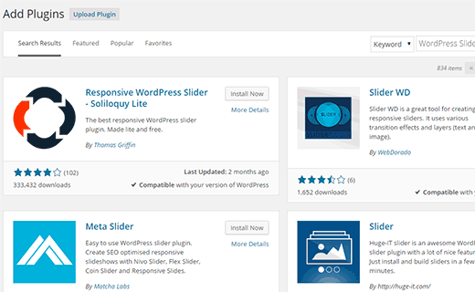 You can install from thousands of plugins available only to self hosted WordPress.org sites