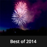 Best of Best WordPress Tutorials of 2014 on WPBeginner
