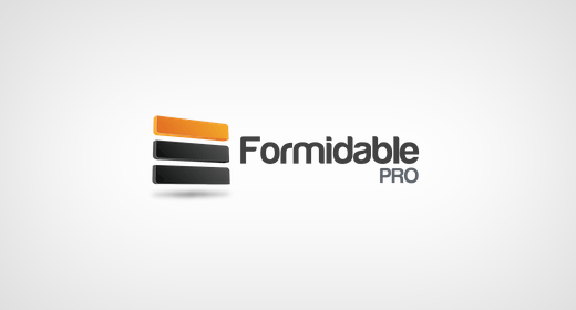 Formidable Pro