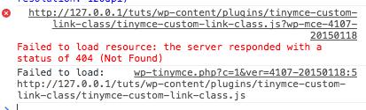 wordpress-tinymce-plugin-js-404