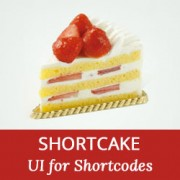How to Add a Shortcodes User Interface in WordPress with Shortcake