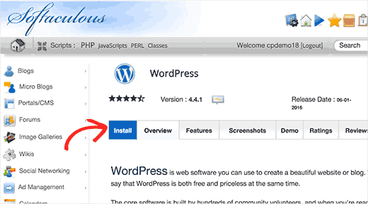 How To Install WordPress- A Complete Tutorial Step By Step