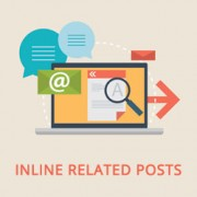 How to Add Inline Related Posts in WordPress Blog Posts