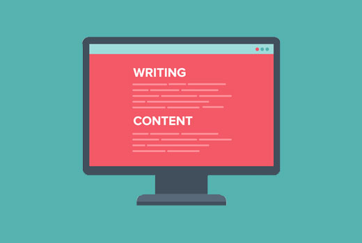 A real distraction free writing mode for WordPress