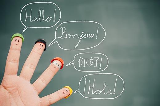 Translation plugins for WordPress