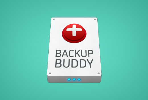 Keeping WordPress safe with BackupBuddy