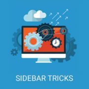 12 WordPress Sidebar Tricks to Get Maximum Results