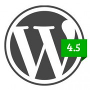 What's New in WordPress 4.5