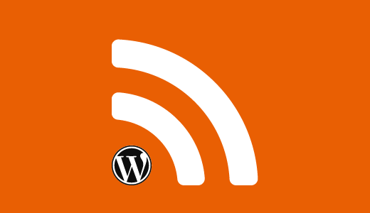 RSS Only Content for WordPress