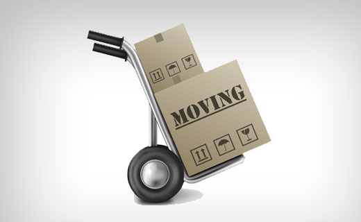 Moving your blog