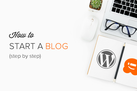 How to Start a WordPress Blog - Easy Guide - Create a Blog (2021)