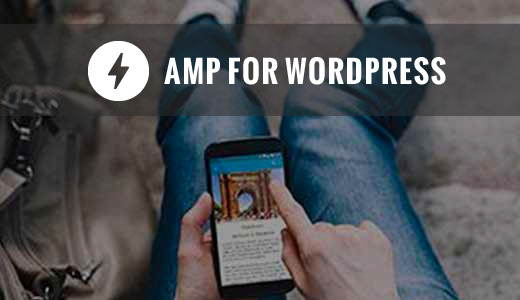 Google AMP voor WordPress